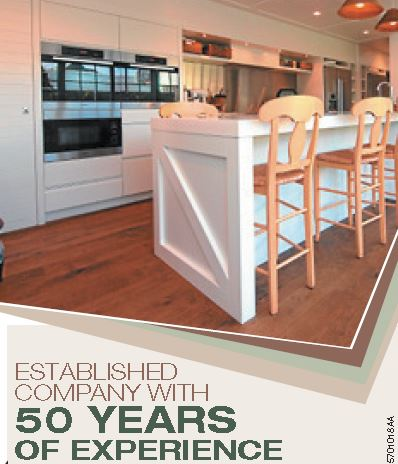 Wainui Joinery - An established company with 50 year's experience
