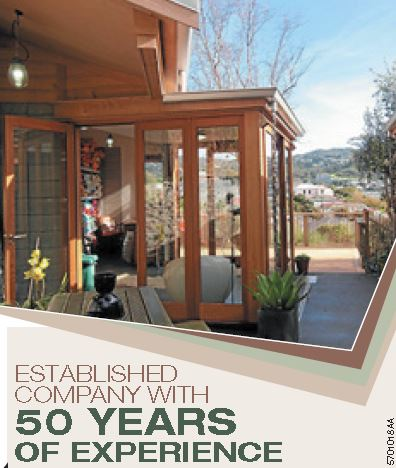 50 year's of joinery excellence
